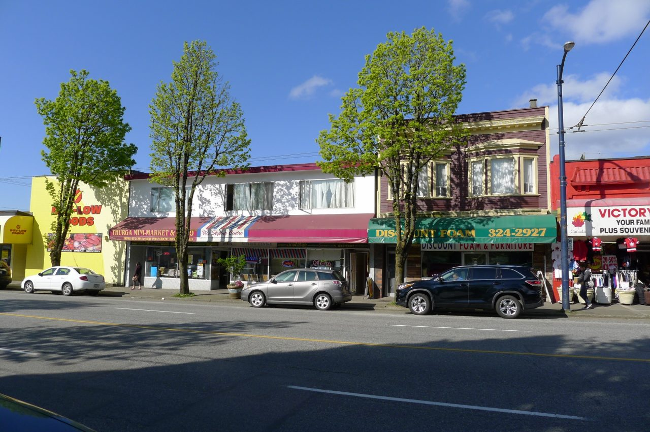 Buy Low Foods Vancouver Bc